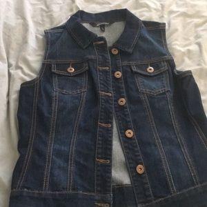 Jackets & Blazers - Bluejean vest